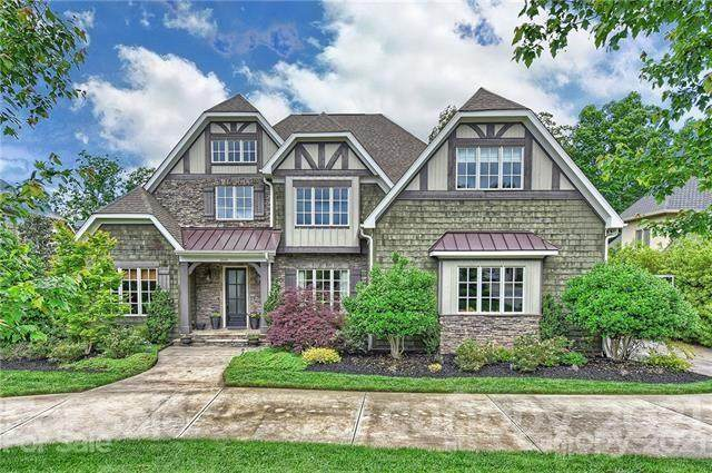 268 Horton Grove Road, Fort Mill, SC 29715 (#3735274) :: Stephen Cooley Real Estate Group