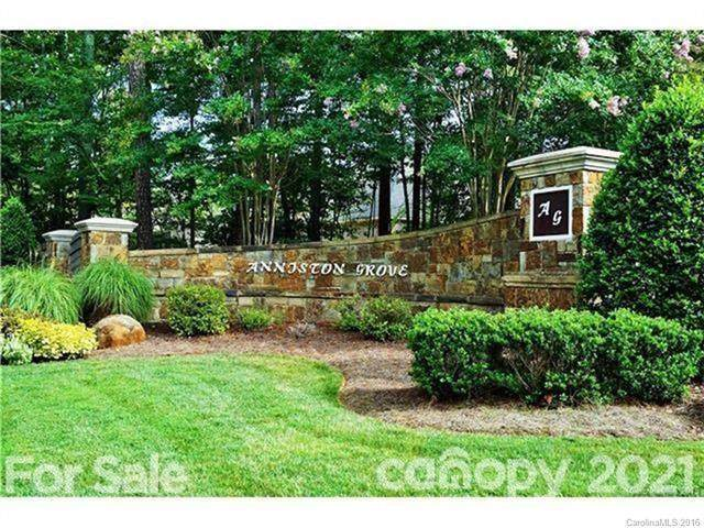 1212 Anniston Place #43, Indian Trail, NC 28079 (#3735382) :: Premier Realty NC