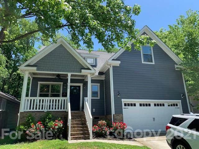 1732 Parson Street, Charlotte, NC 28205 (#3735650) :: SearchCharlotte.com