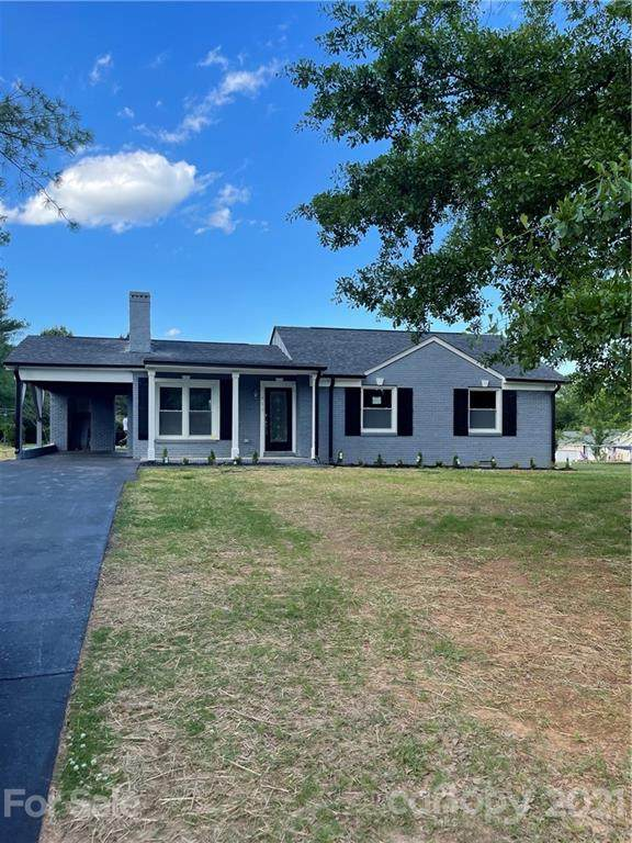 412 James Love School Road, Shelby, NC 28152 (#3735683) :: High Performance Real Estate Advisors