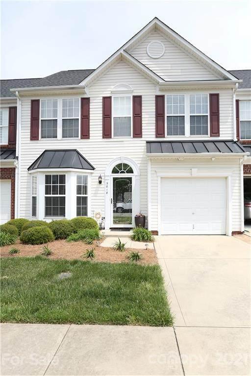 3818 Carl Parmer Drive, Harrisburg, NC 28075 (#3735758) :: Sandi Sacco | eXp Realty