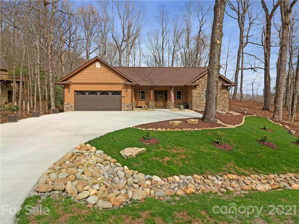 640 Middle Connestee Trail - Photo 1