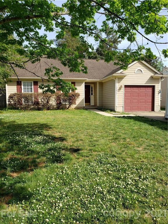 12613 Danby Road, Pineville, NC 28134 (#3736445) :: Carolina Real Estate Experts