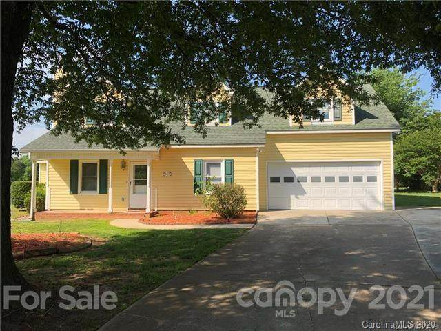 105 Beechfield Court, Mooresville, NC 28117 (#3736533) :: IDEAL Realty