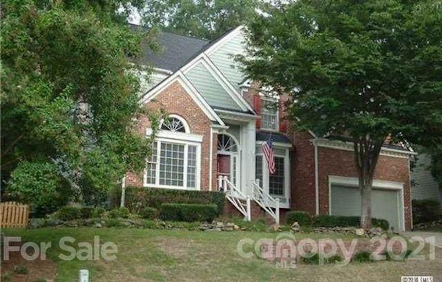 6224 Ash Cove Lane, Charlotte, NC 28269 (#3736681) :: Cloninger Properties