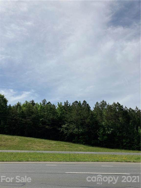 0 Red Cross Road, Red Cross, NC 28129 (#3736703) :: Stephen Cooley Real Estate Group