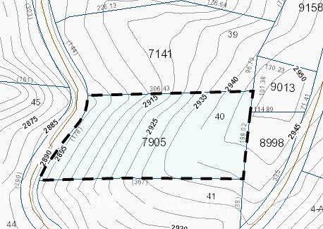 LO 38 Panther Run #38, Brevard, NC 28712 (#3736803) :: Cloninger Properties