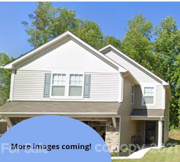 329 Brannon Meadows Drive, York, SC 29745 (#3736941) :: LKN Elite Realty Group | eXp Realty