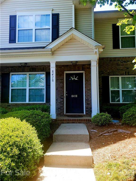 8418 Big Creek Court, Matthews, NC 28105 (#3736962) :: Stephen Cooley Real Estate Group