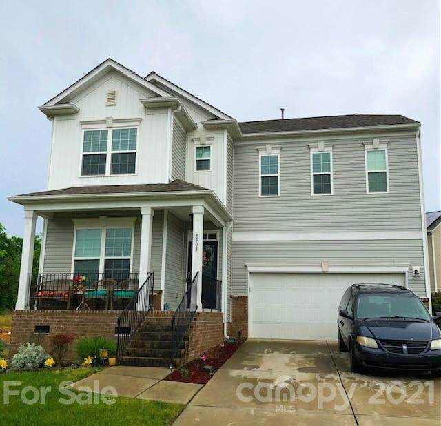 4503 Chestwood Court, Rock Hill, SC 29732 (#3736999) :: Carlyle Properties