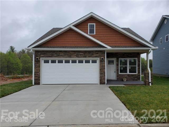 23 Sage Crest Loop, Weaverville, NC 28787 (#3737009) :: Homes Charlotte