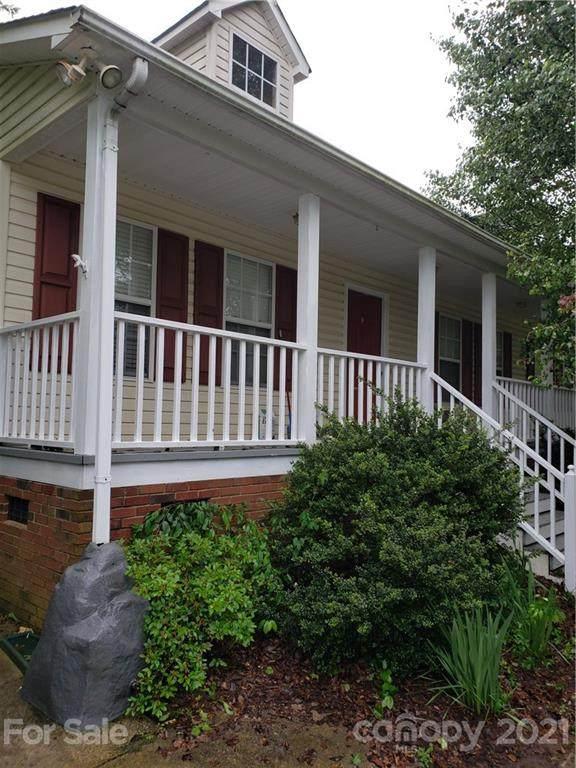 1831 Lawton Drive, Rock Hill, SC 29730 (#3737016) :: High Performance Real Estate Advisors