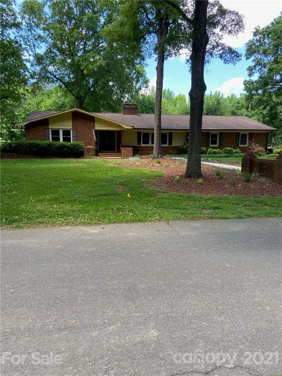 2104 Louise Drive, Monroe, NC 28112 (#3737055) :: Austin Barnett Realty, LLC
