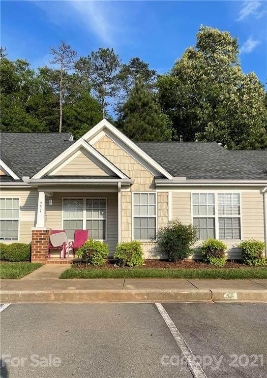 431 Lexie Lane, Rock Hill, SC 29732 (#3737094) :: Willow Oak, REALTORS®