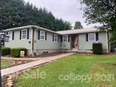 2076 South Fork Drive, Morganton, NC 28655 (#3737154) :: Exit Realty Vistas
