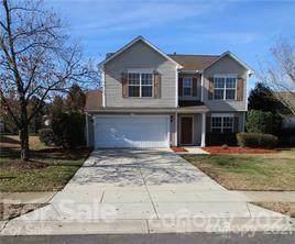 6211 Underwood Avenue, Charlotte, NC 28213 (#3737370) :: Johnson Property Group - Keller Williams