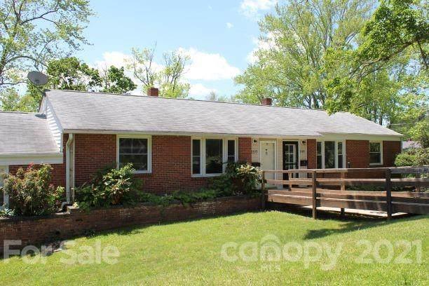 150 Elm Bend Road P3, Brevard, NC 28759 (#3737466) :: Sandi Sacco | eXp Realty
