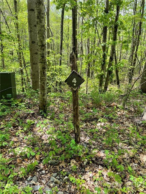 1362 Preserve Road #4, Sylva, NC 28779 (#3737526) :: Cloninger Properties