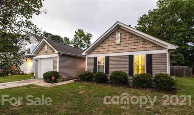 10008 Green Hedge Avenue, Charlotte, NC 28269 (#3737529) :: Stephen Cooley Real Estate Group