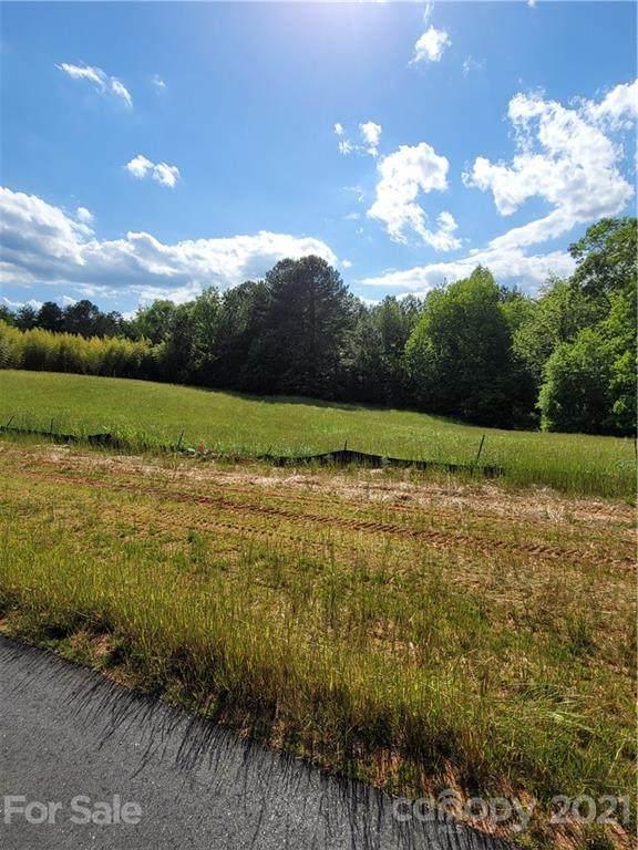 Lot 11 Woodward Way, Iron Station, NC 28080 (#3737595) :: Cloninger Properties