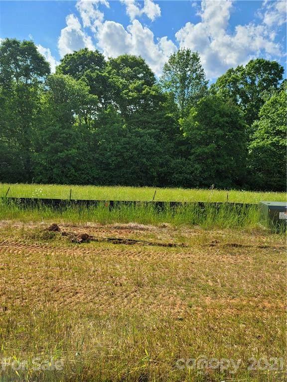 Lot 10 Woodward Way #10, Iron Station, NC 28080 (#3737614) :: Cloninger Properties