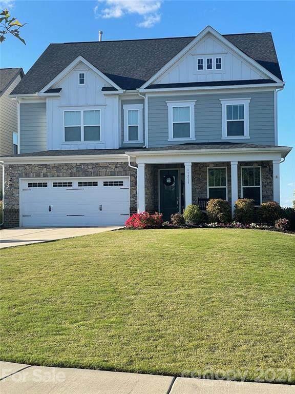 11213 Black Brant Lane, Charlotte, NC 28278 (#3737630) :: Stephen Cooley Real Estate Group