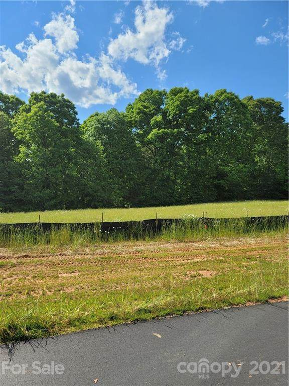 Lot 8 Woodward Way, Iron Station, NC 28080 (#3737719) :: Cloninger Properties