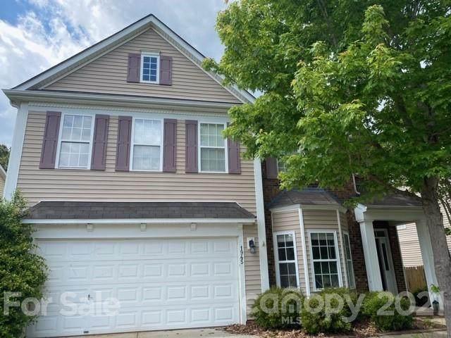 1945 NW Wilburn Park Lane, Charlotte, NC 28269 (#3737892) :: Cloninger Properties