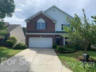 1019 Whippoorwill Lane, Indian Trail, NC 28079 (#3737939) :: The Ordan Reider Group at Allen Tate