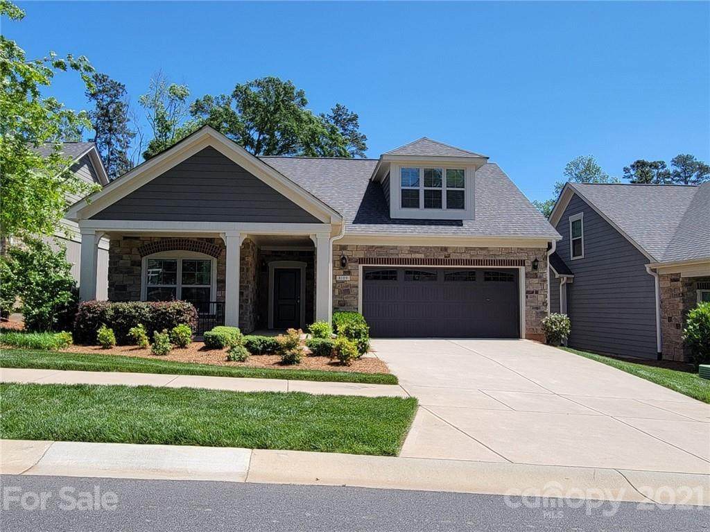 8109 Parknoll Drive - Photo 1