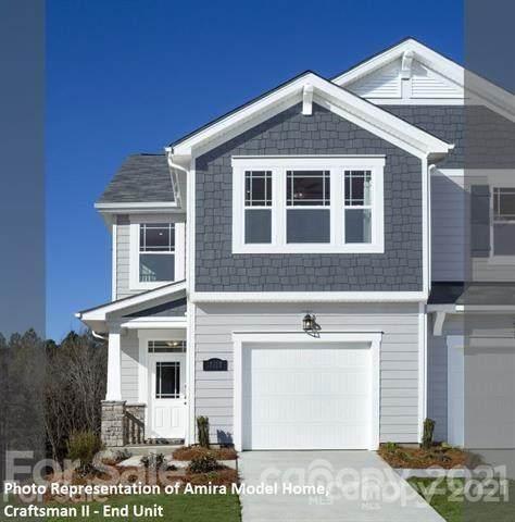 16010 Red Buckeye Lane 174 Amira, Huntersville, NC 28078 (#3737953) :: Home and Key Realty