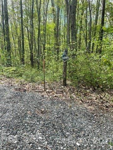 209 Side Cut Way #209, Sylva, NC 28779 (#3737963) :: Mossy Oak Properties Land and Luxury