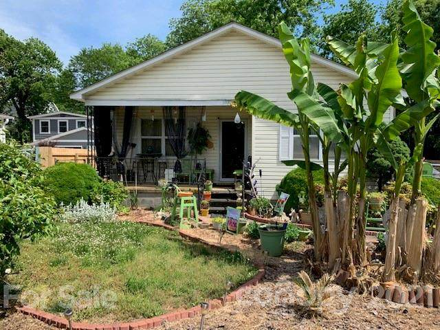 1200 Pegram Street, Charlotte, NC 28205 (#3738033) :: Sandi Sacco | eXp Realty