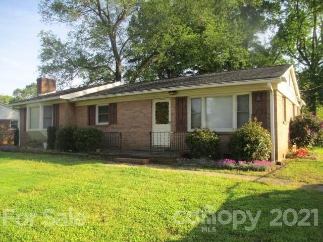 805 Furman Street, Dallas, NC 28034 (#3738035) :: Rowena Patton's All-Star Powerhouse