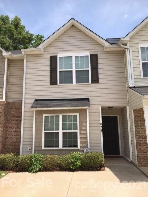 879 Plaza Walk Drive, Charlotte, NC 28215 (#3738298) :: TeamHeidi®