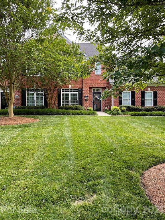 523 Wilmslow Road, Rock Hill, SC 29730 (#3738322) :: The Ordan Reider Group at Allen Tate