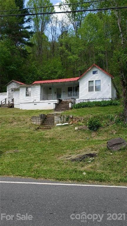 3697 Cane Creek Road - Photo 1