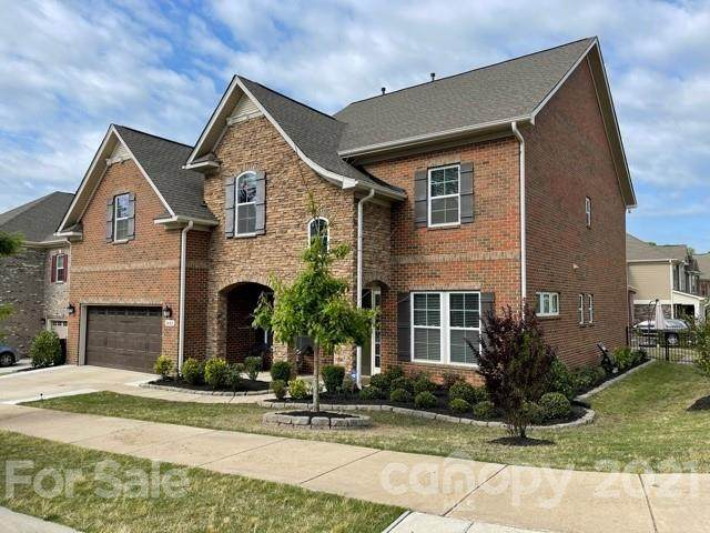 1443 Afton Way #193, Fort Mill, SC 29708 (#3738449) :: Ann Rudd Group