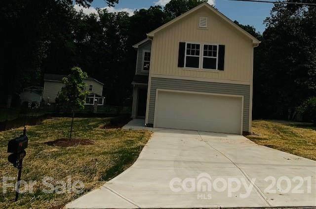 4217 Lake Road, Charlotte, NC 28269 (#3738483) :: Sandi Sacco | eXp Realty
