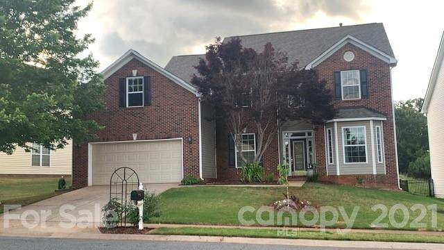 11532 Sidney Crest Avenue, Charlotte, NC 28213 (#3738528) :: Stephen Cooley Real Estate Group