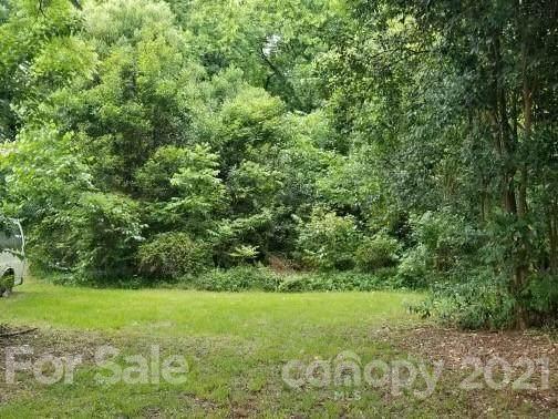 2128 B Avenue #9, Charlotte, NC 28216 (#3738535) :: Carlyle Properties
