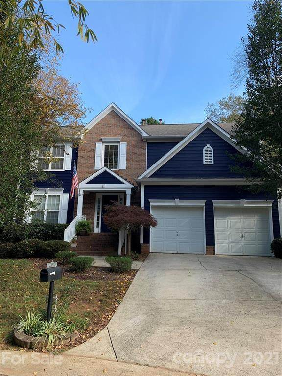 13700 Glenford Place, Charlotte, NC 28278 (#3738774) :: Stephen Cooley Real Estate Group
