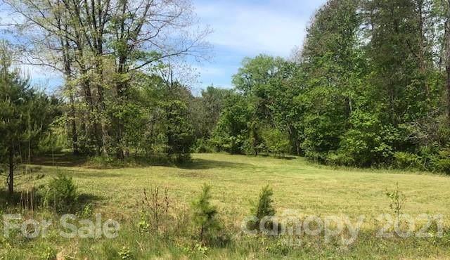 00 Carpenter Road #1, Rutherfordton, NC 28139 (#3738792) :: Modern Mountain Real Estate