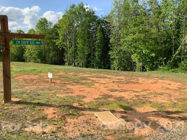 5684 Low Country Road Cb #2, Lenoir, NC 28645 (#3738841) :: Odell Realty