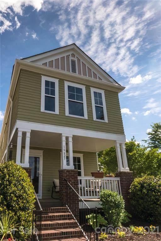 16627 Landen Forest Lane, Davidson, NC 28036 (#3738849) :: Stephen Cooley Real Estate Group