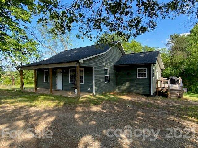5281 Jenkins Road, Morganton, NC 28655 (#3738999) :: Rhonda Wood Realty Group