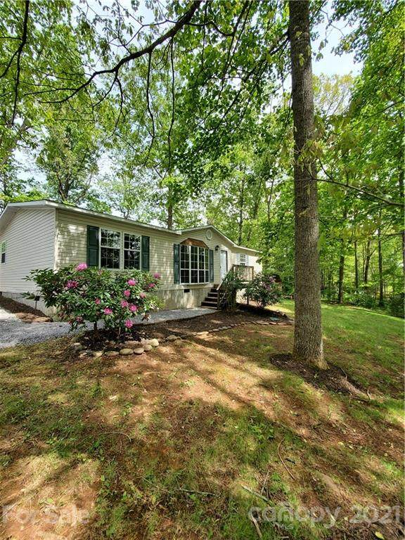 611 Turkey Creek Terrace, Leicester, NC 28748 (#3739008) :: Modern Mountain Real Estate