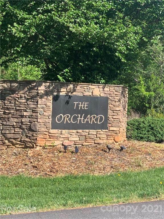 LOT#27,28,29,30,31 Flowering Cherry Lane, Mooresville, NC 28117 (#3739043) :: Rhonda Wood Realty Group