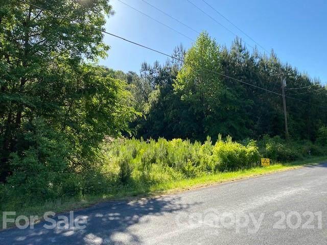 0 Hedrick Lambe Drive, Salisbury, NC 28146 (#3739102) :: Home and Key Realty