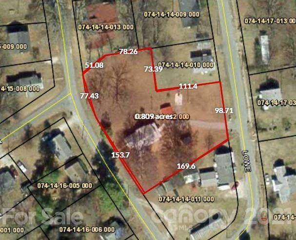 203 Scott Street, Union, SC 29379 (#3739339) :: SearchCharlotte.com